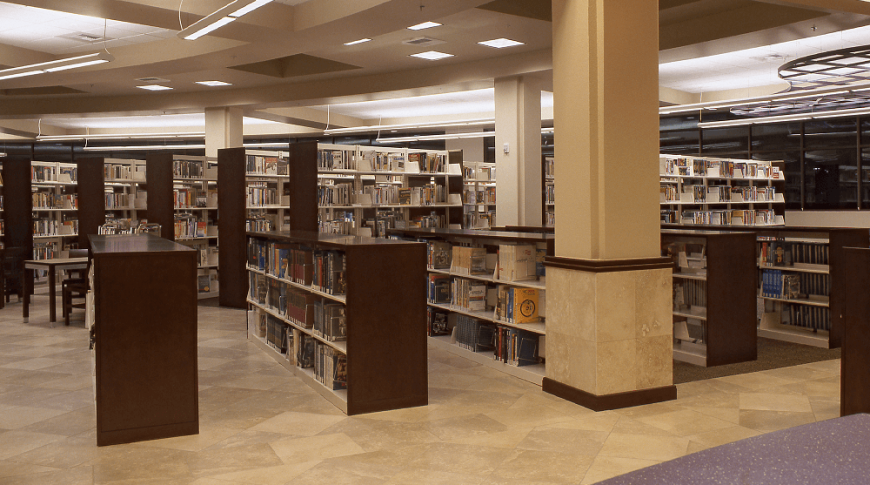 LIBRARY-5