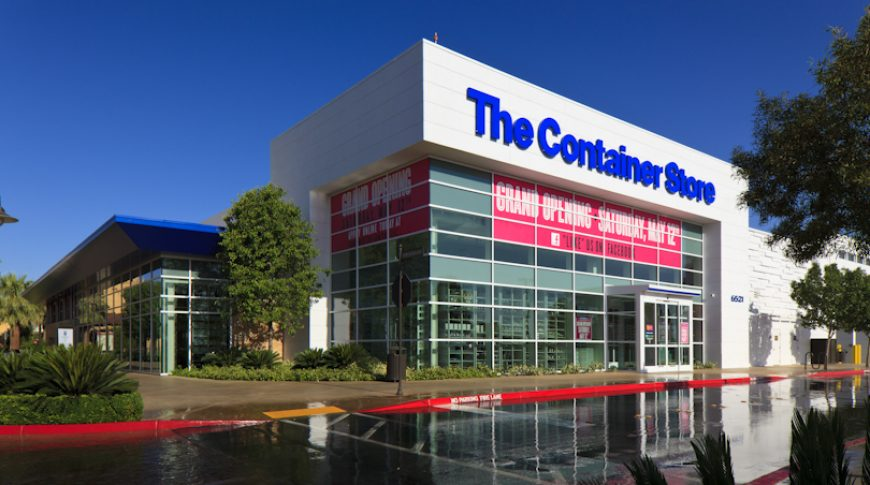 Container Store 1