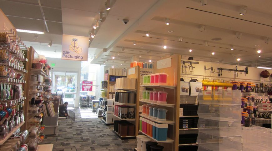 Container Store 4