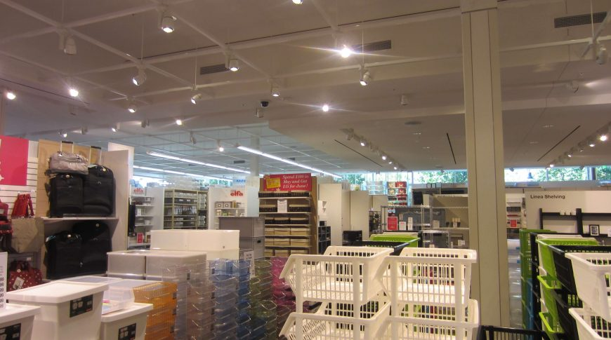 Container Store 8