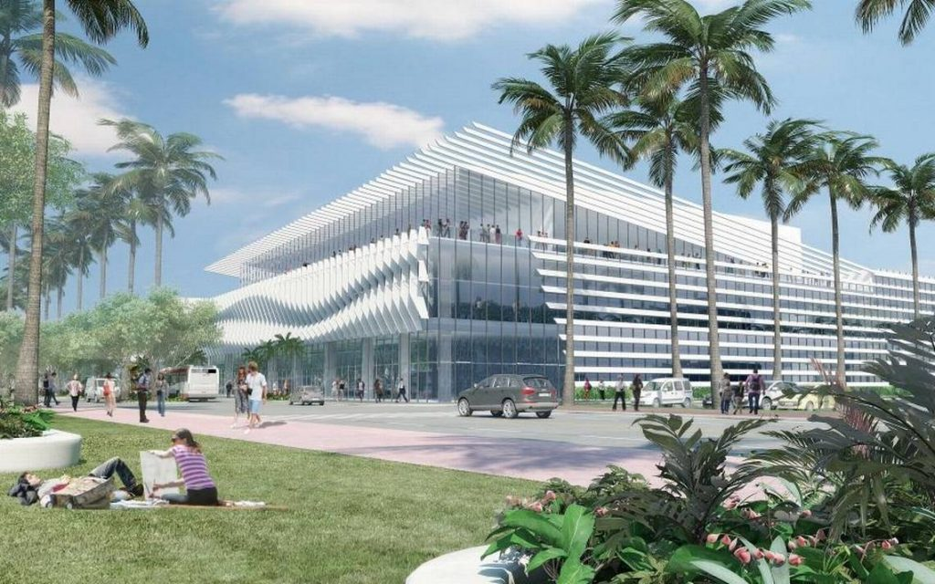 Miami Beach Convention Center Expansion (1)