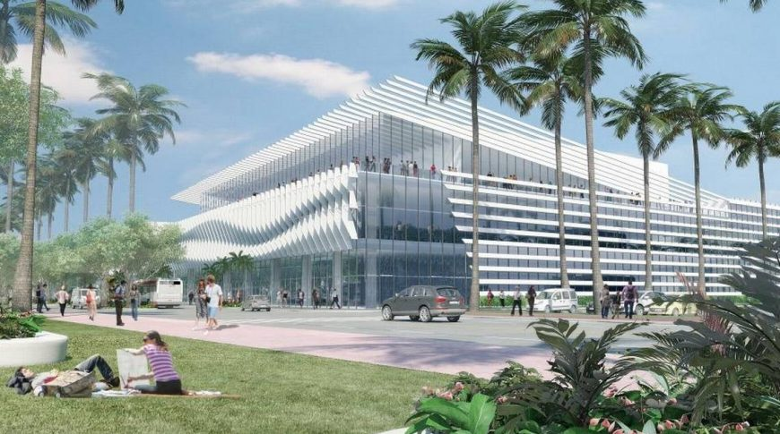 Miami Beach Convention Center Expansion (1)