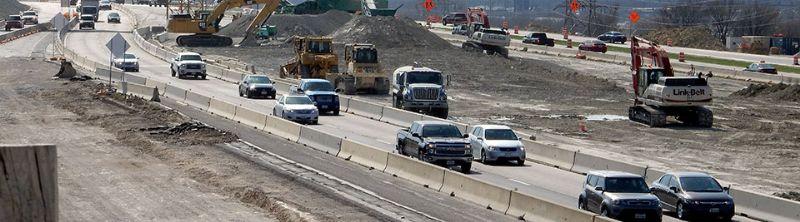 Texas Department of Transportation – North Tarrant Express-3