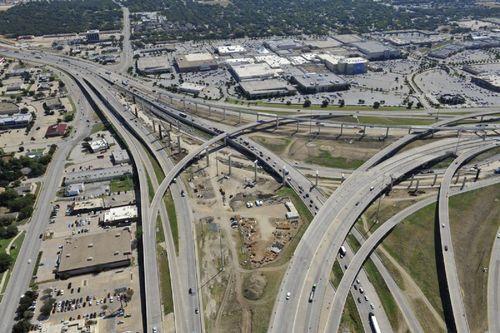 Texas Department of Transportation – North Tarrant Express-5