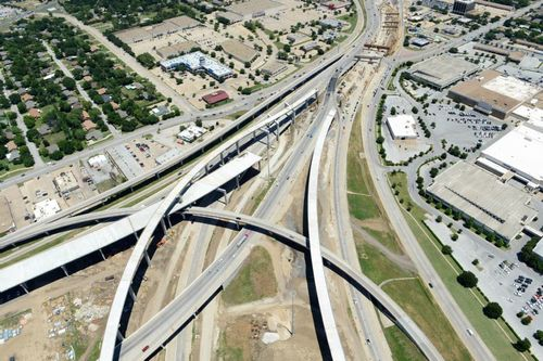 Texas Department of Transportation – North Tarrant Express-6