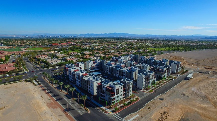 Constellation at Summerlin