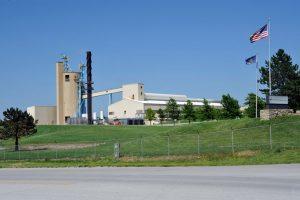 Industrial-Konawa Power Plant Shut Down (2)