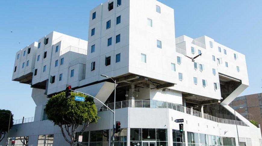 Mixed Use-STAR Apartments (Michael Maltzan Architect)-3