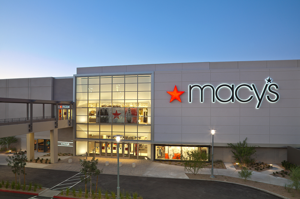 Specialty-Macy's at Downtown Summerlin