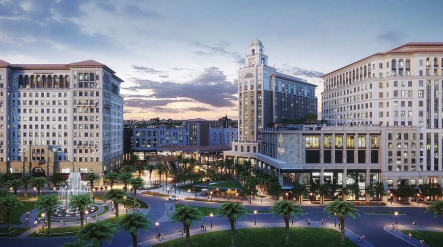 CG Plaza